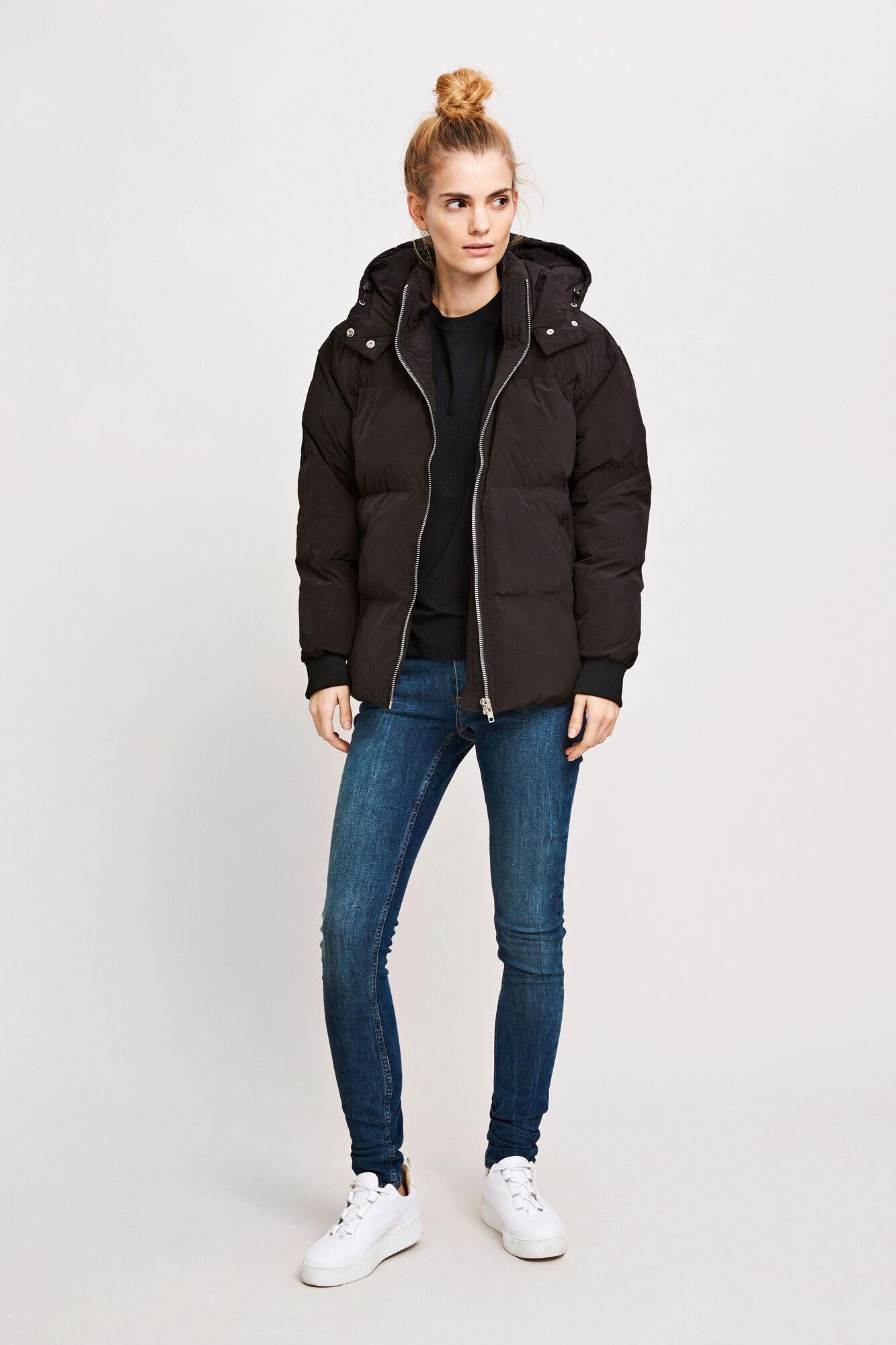 Madge s jacket 8276, BLACK
