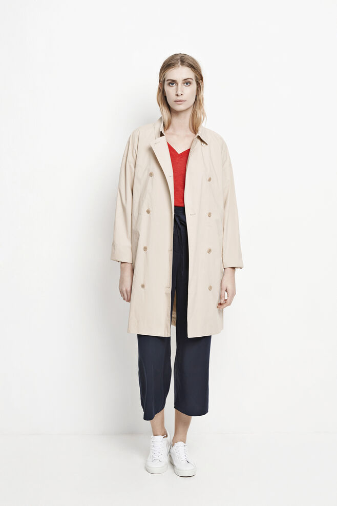 Bonnie jacket 7955, PALE KHAKI
