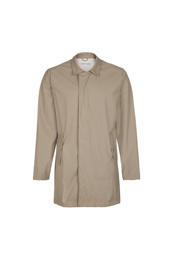 Soaker jacket 7357, VINTAGE KHAKI