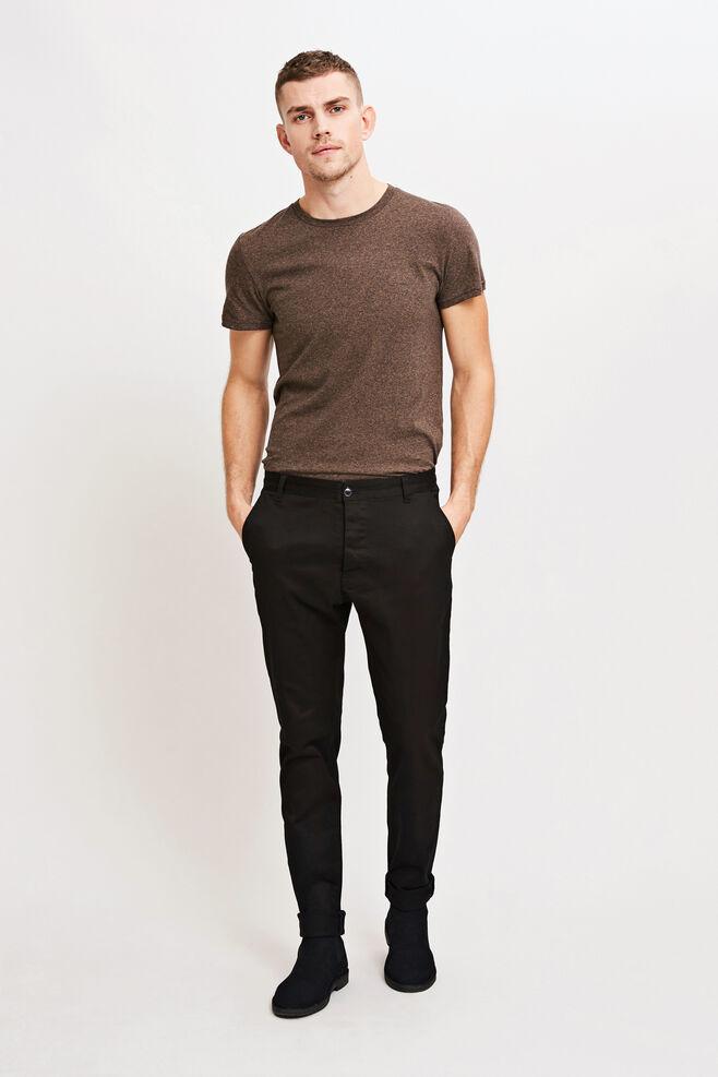 Brady Pants 7030, BLACK