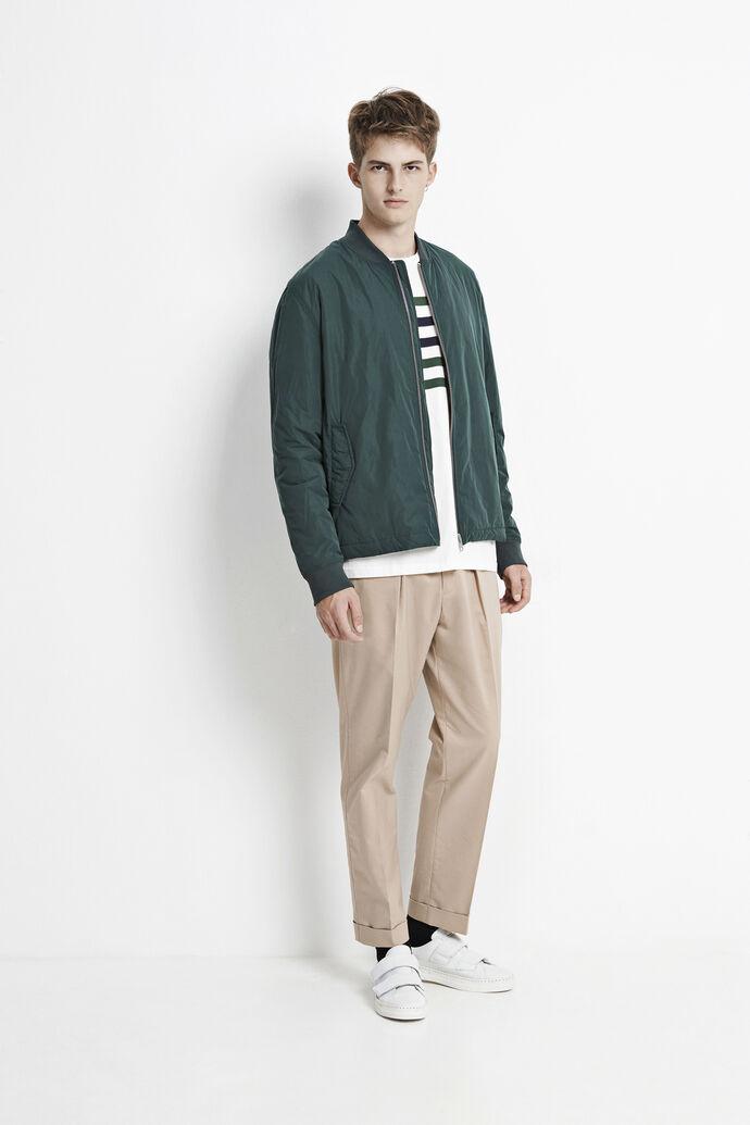 Adamello jacket 7690, DARKEST SPRUCE