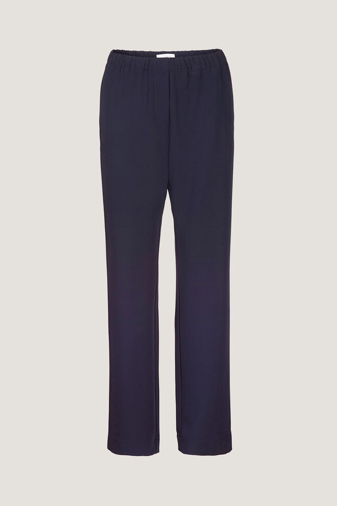 Hoys straight Pants 7331, TOTAL ECLIPSE