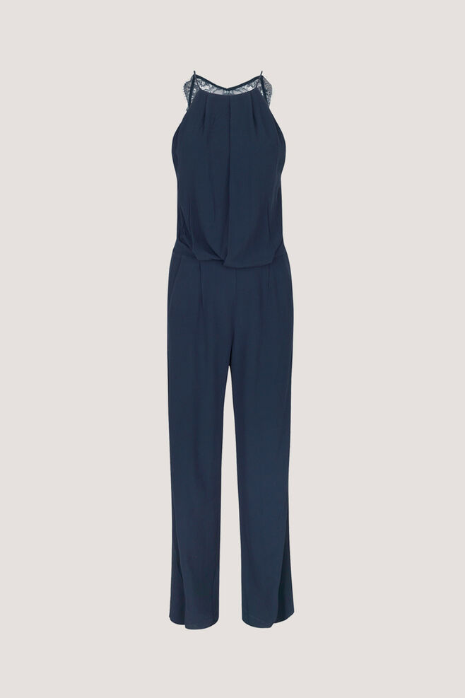Willow jumpsuit 5687, TOTAL ECLIPSE