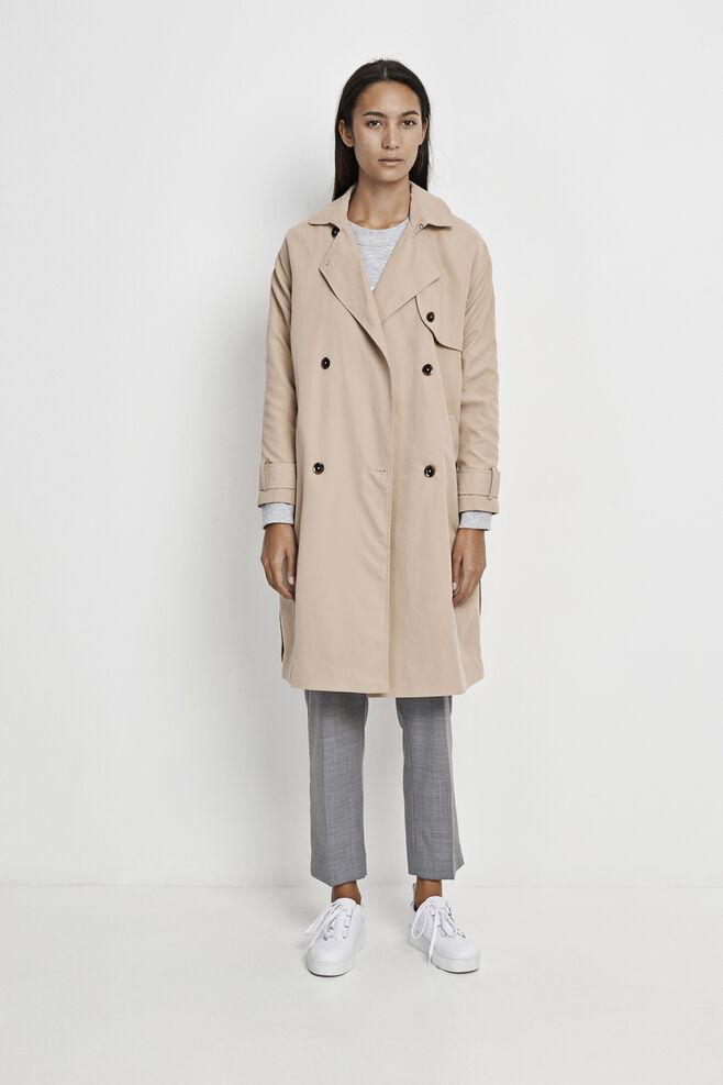 Theon jacket 3640, INCENSE