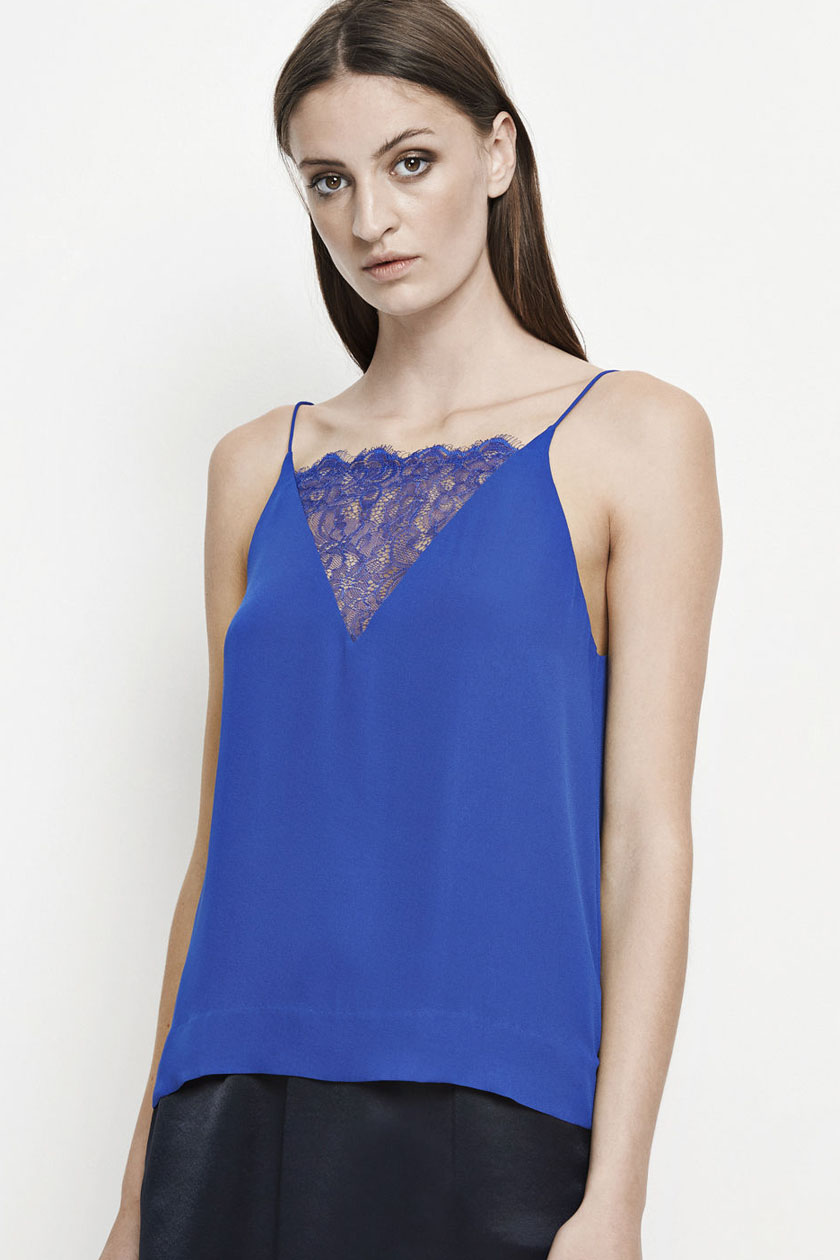 Biaf Lace Top
