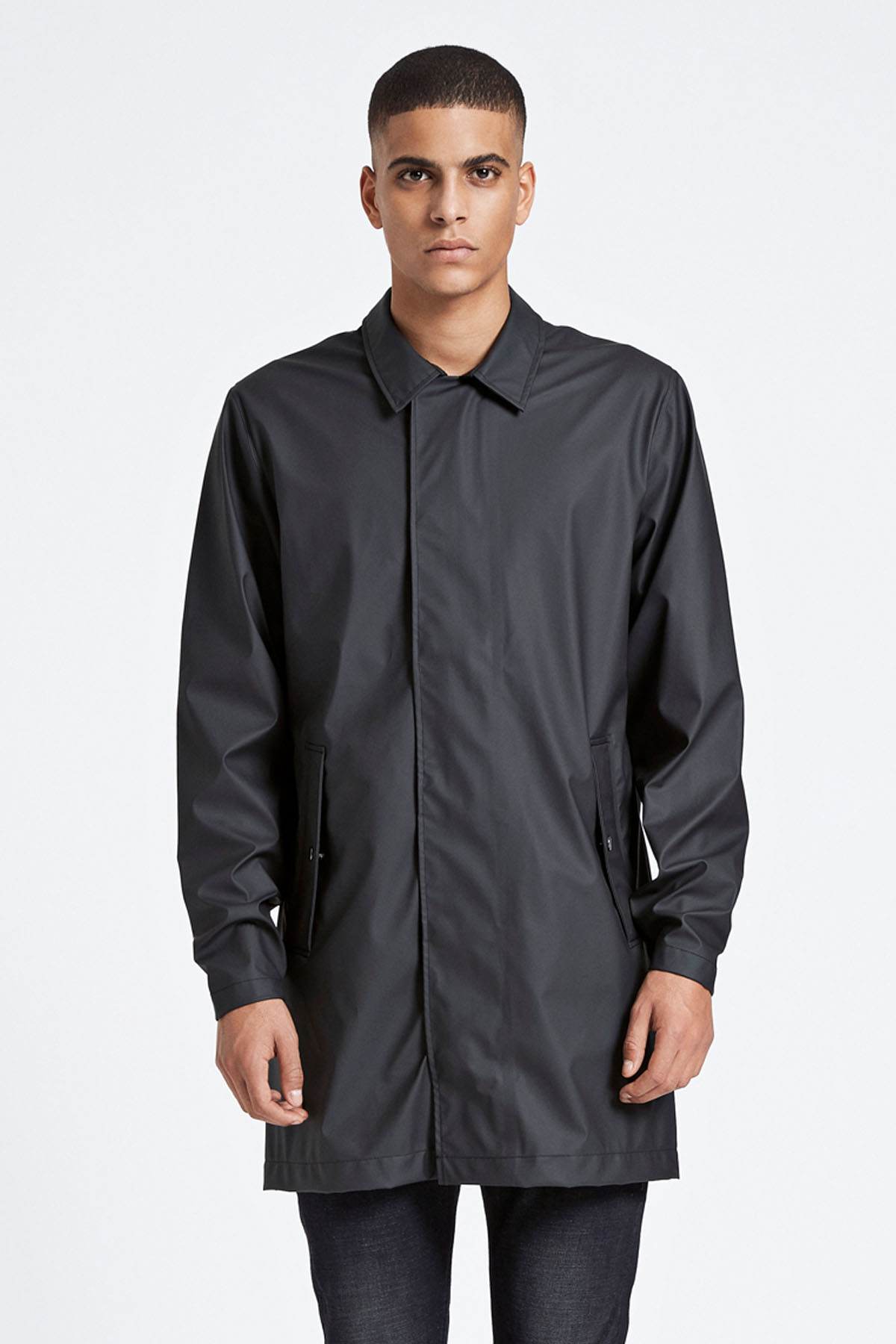 Soaker Jacket