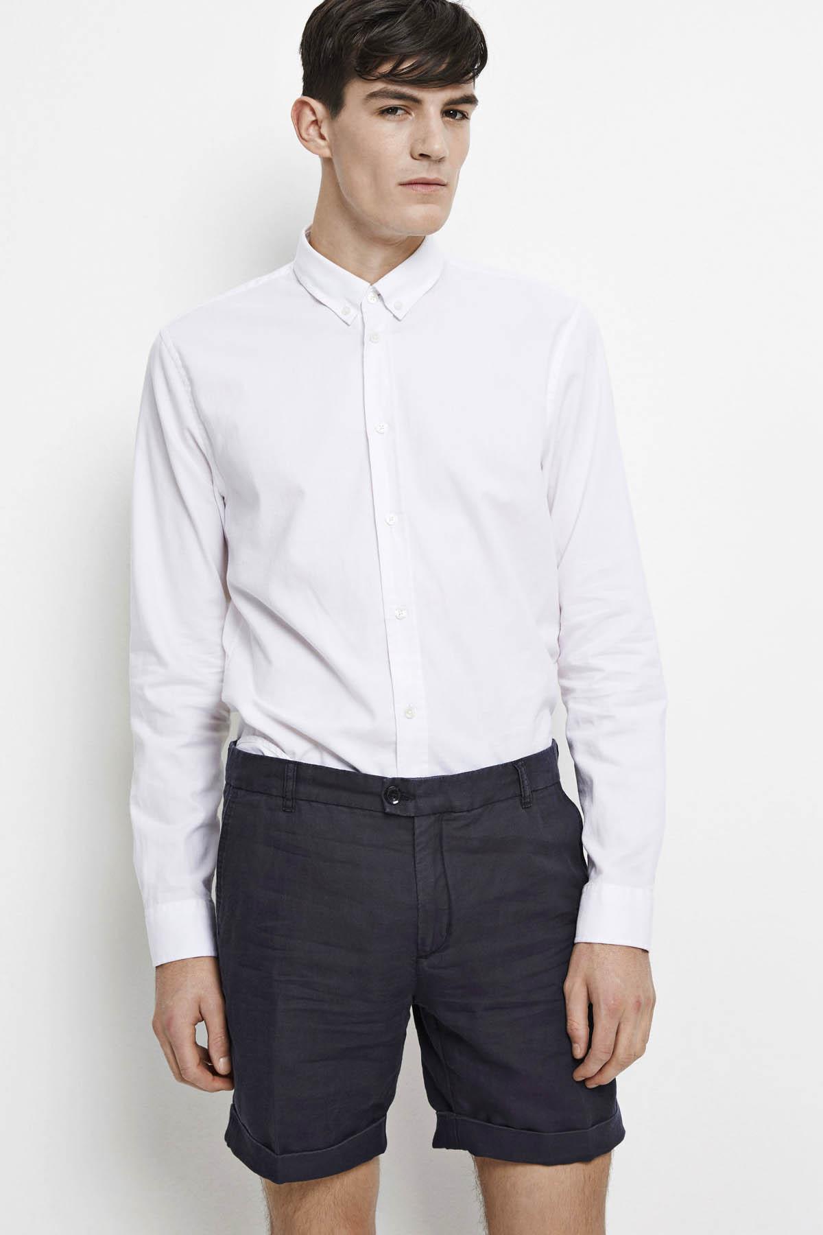 Laurent Shorts