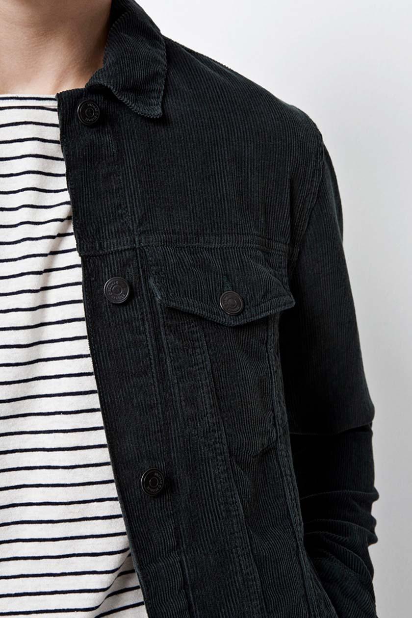 Laust Jacket