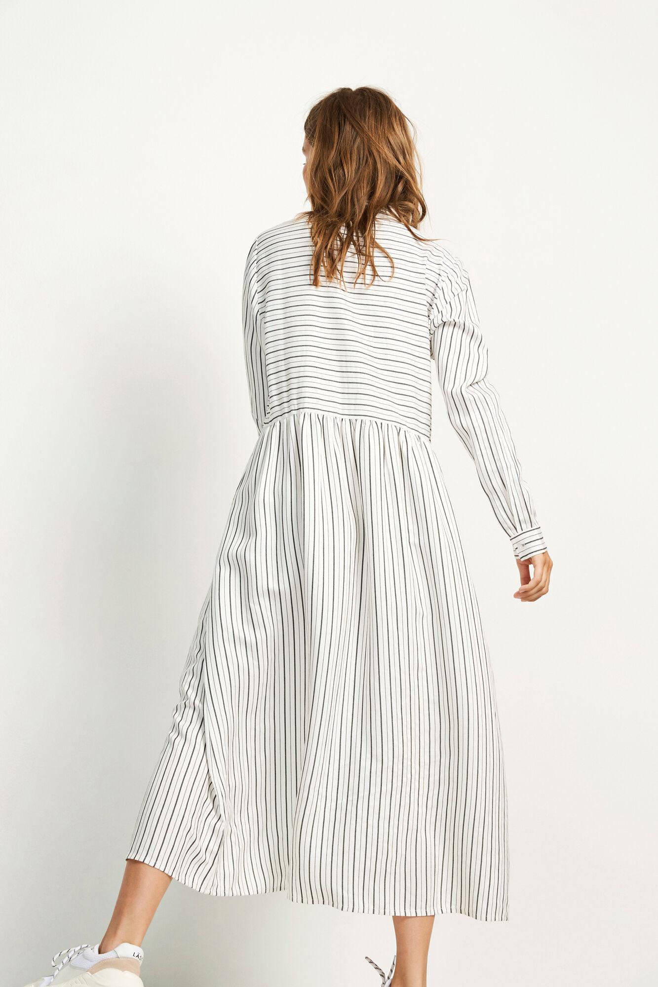 ENMOORE LS DRESS 6627