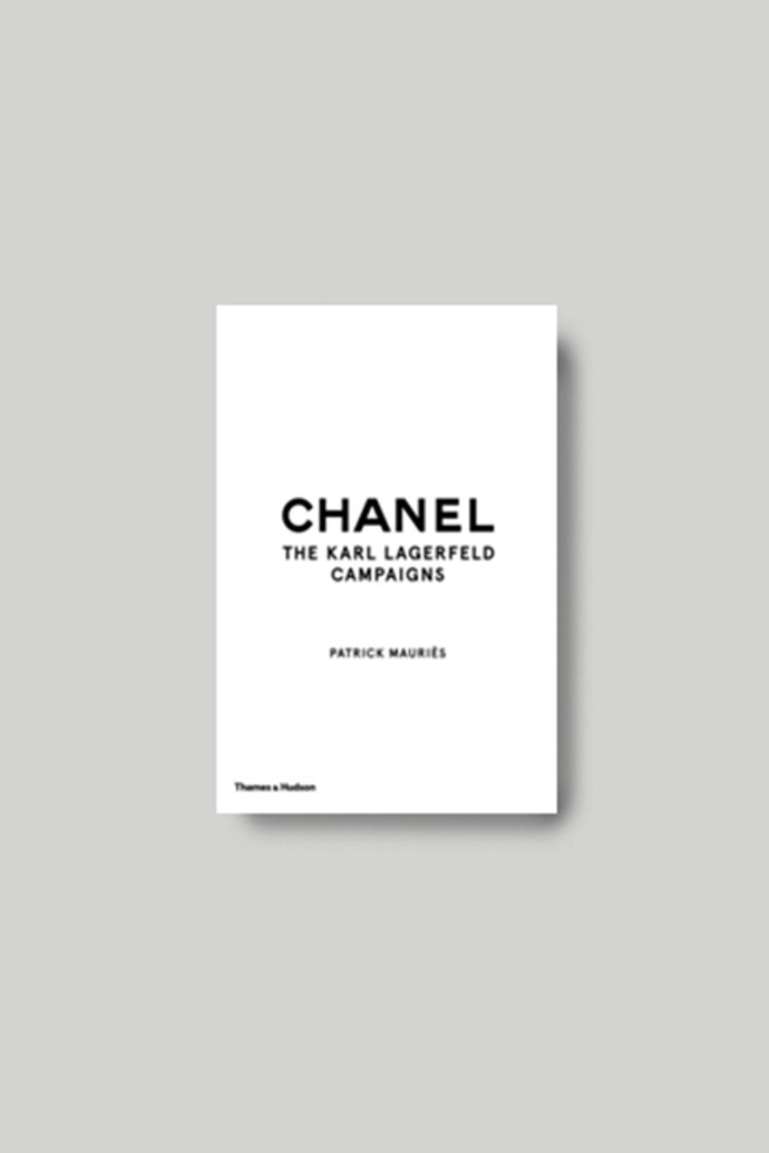 Chanel - the karl lager TH1022