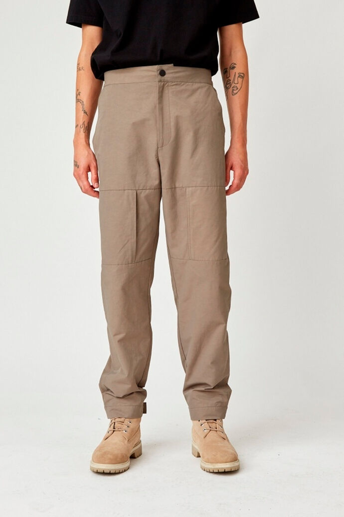 Hamish trousers 12015011-1177