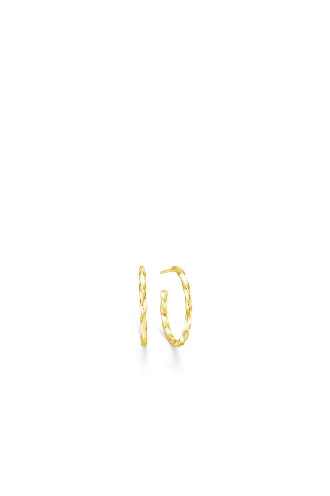 Vega earring IDE001GD, GOLD