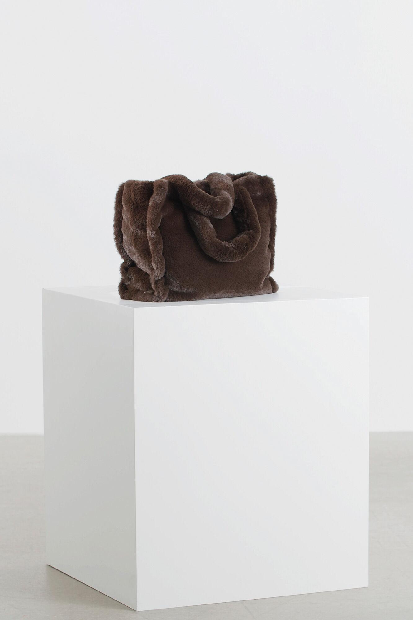 Lolita bag 60767-8780, BROWN