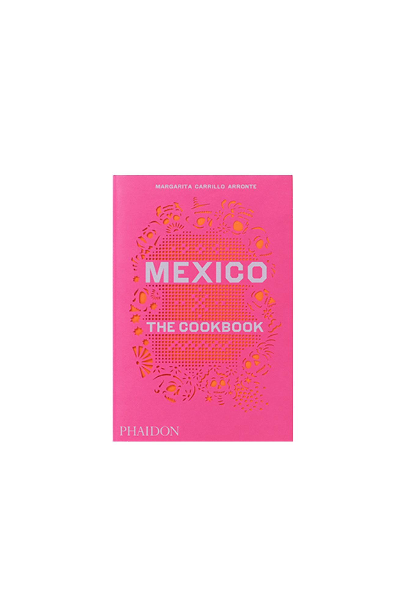 Mexico - the cookbook PH1045