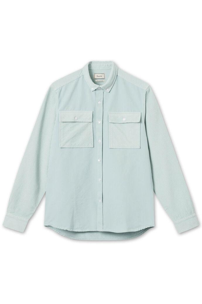Geyser shirt F366, TEAL