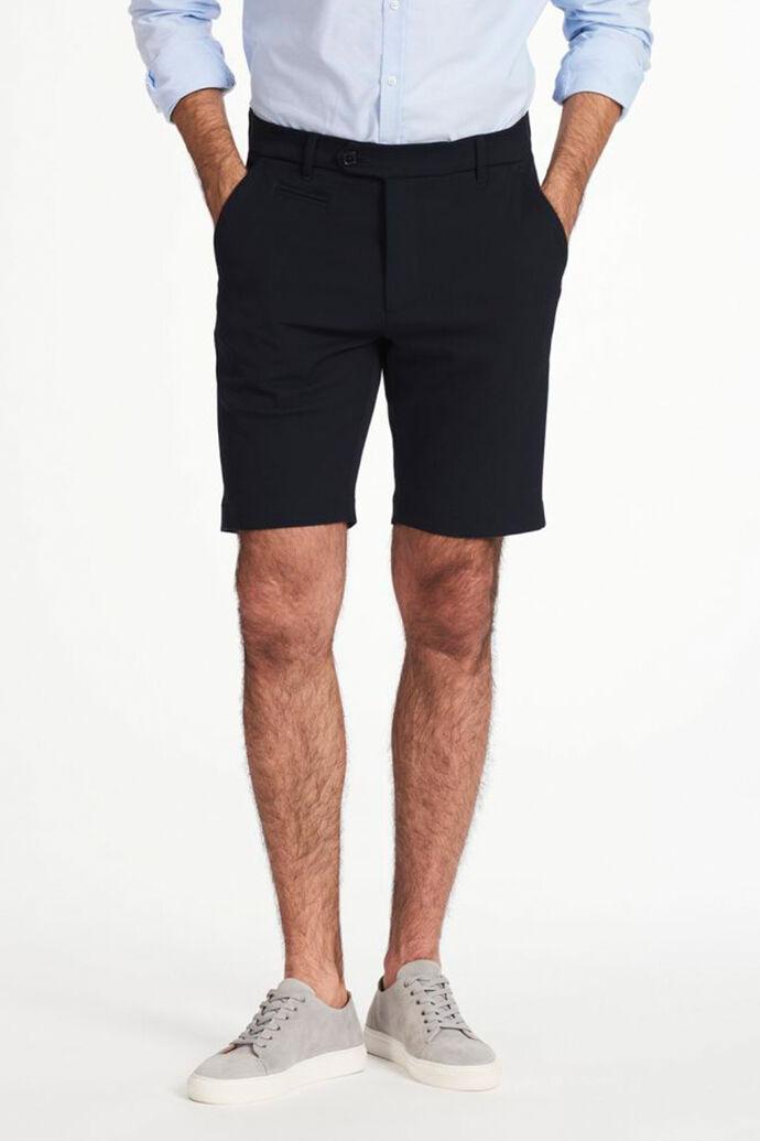 Como shorts LDM502001, NAVY
