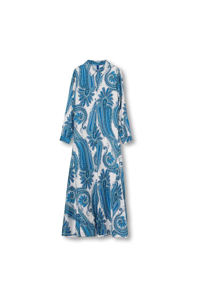 Themis dress, NAVY