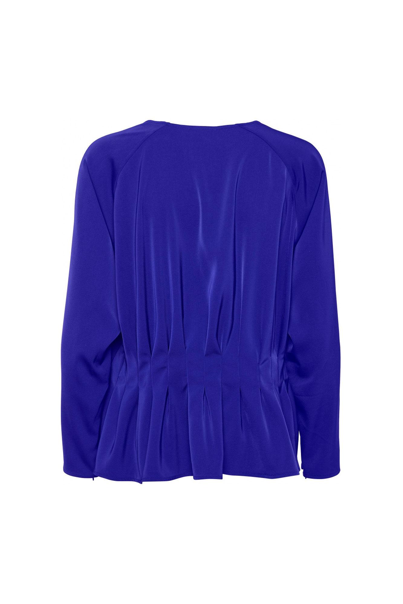 Ella top 11861460, STRONG BLUE