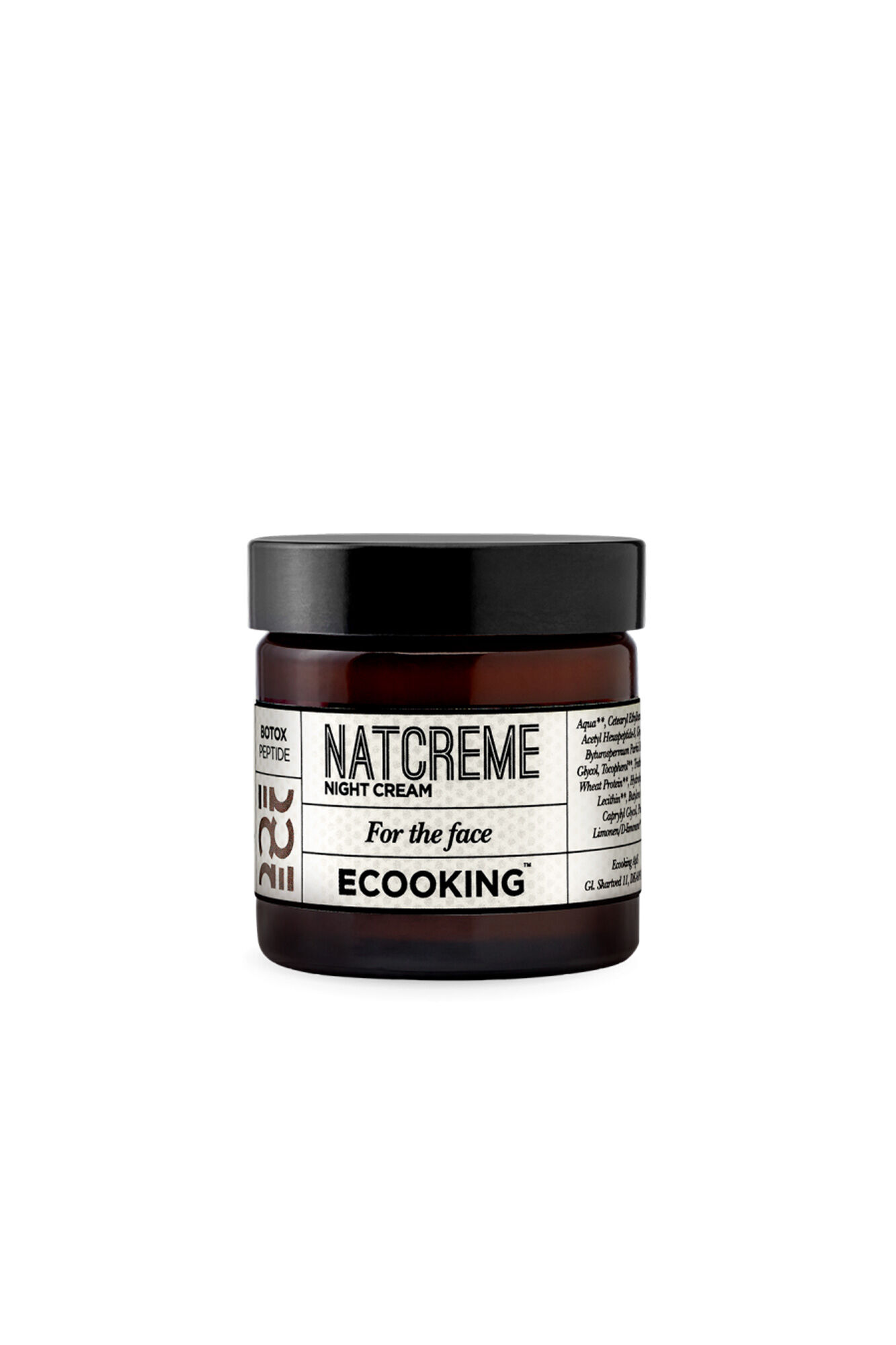 Natcreme 50012, MULTIPLE