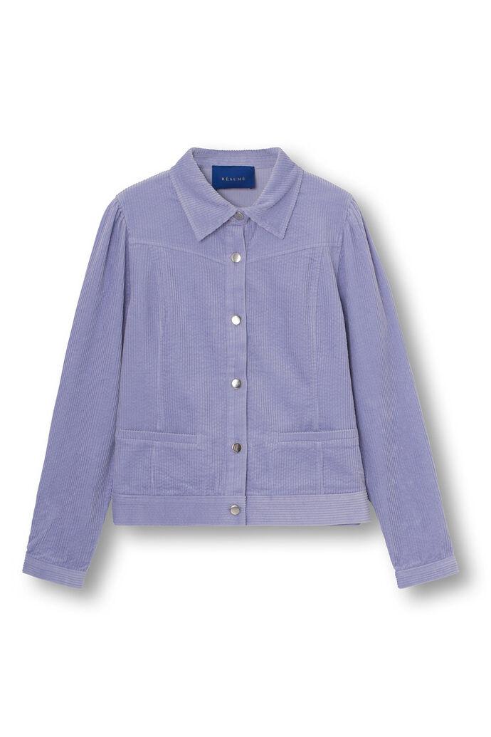 Trista jacket 06970405, LAVENDA