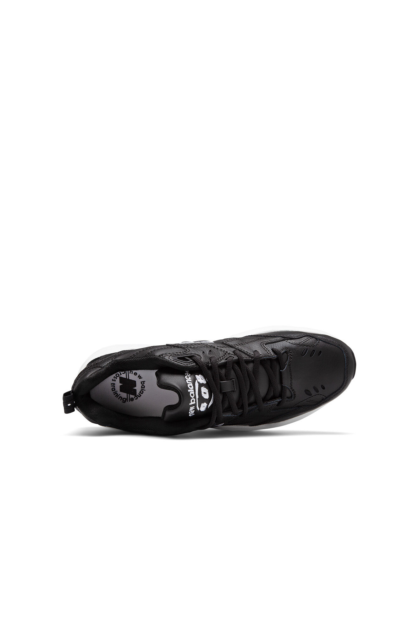 MX608BW1, BLACK