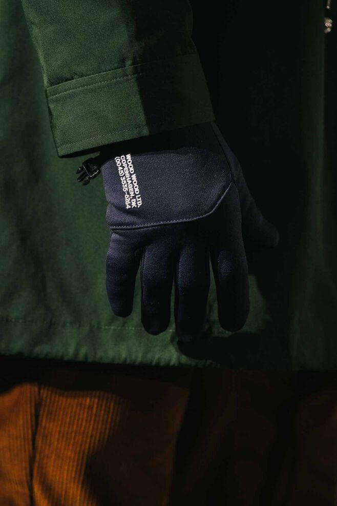 Holger gloves 11939006-9971