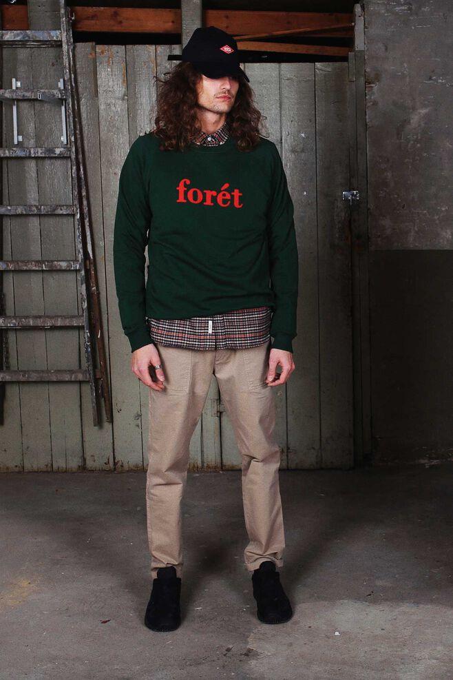 Spruce sweatshirt 638
