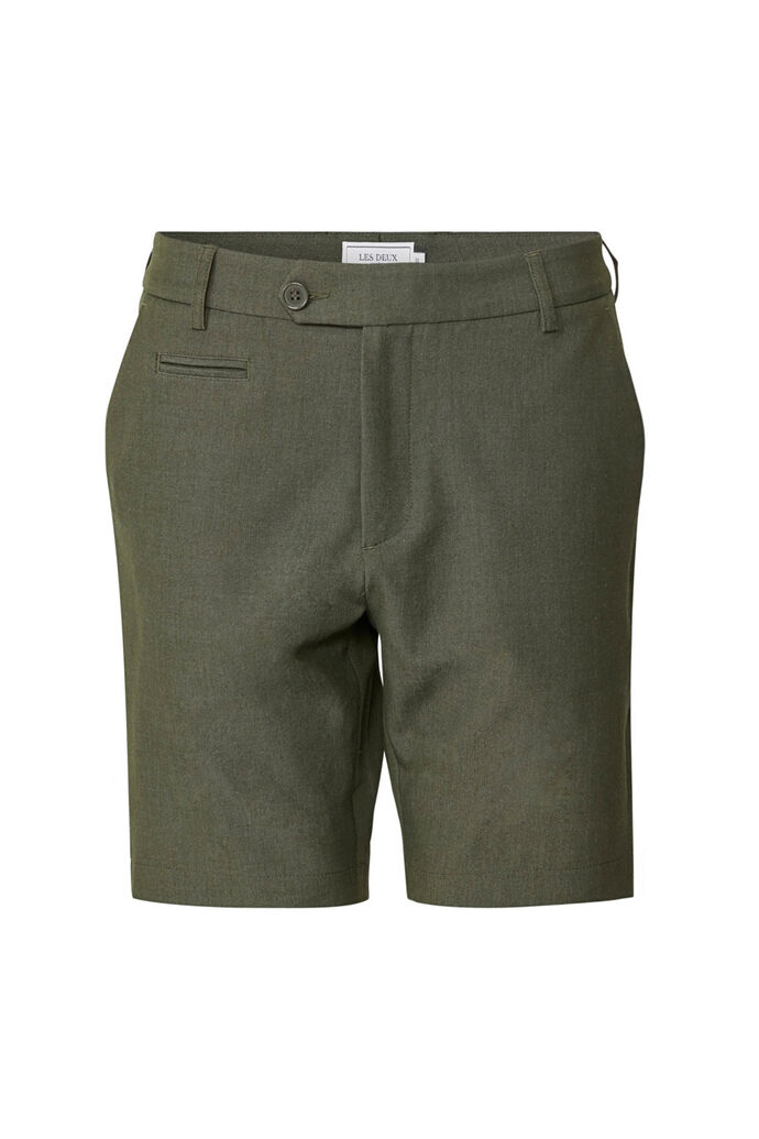 Como light shorts LDM502008, DARK GREEN