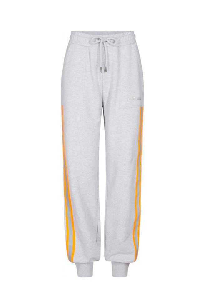 Truxedo pants FA900016, LT. GREY MEL