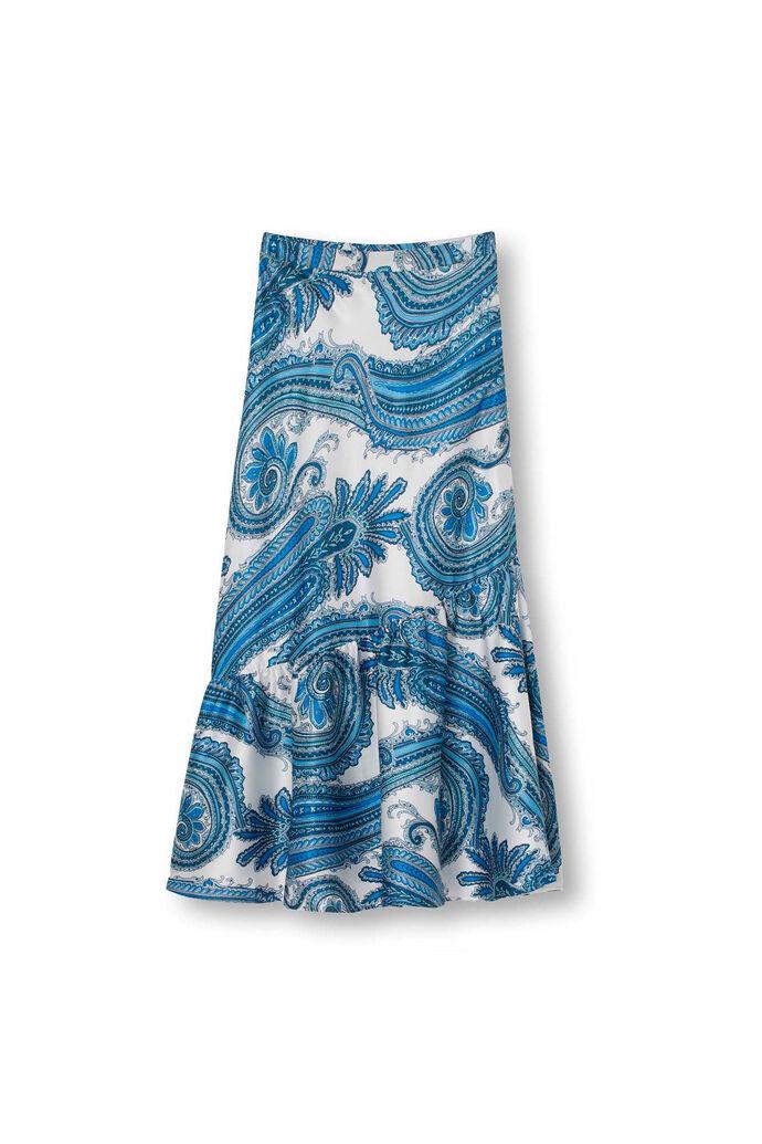 Thea skirt 06670426, NAVY