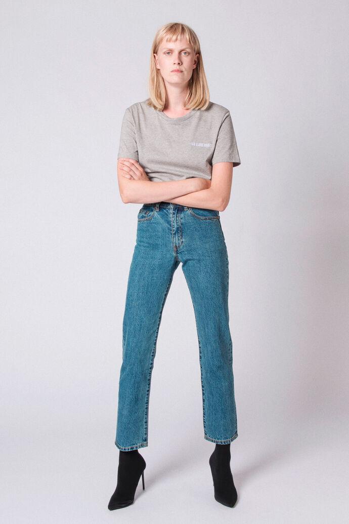 Boyfriend Jeans F-90058-12