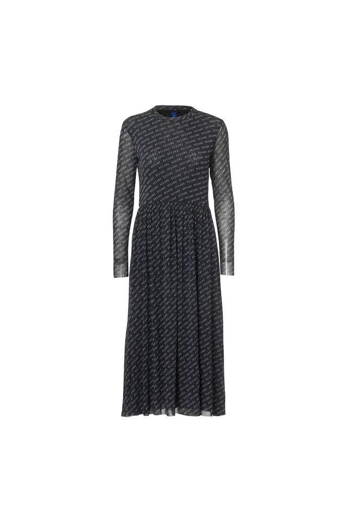 Pinar dress 05600337, BLACK