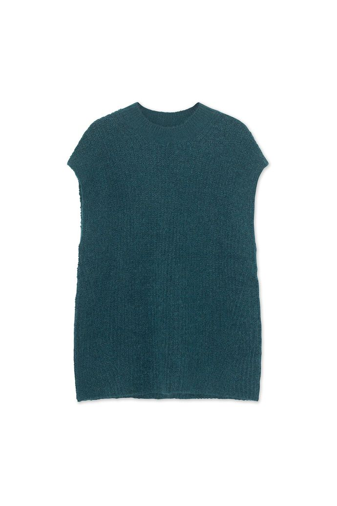 Amora knit 08620521, OCEAN GREEN