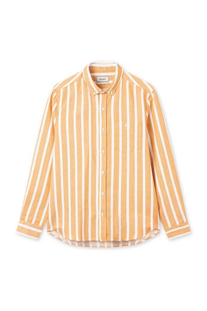 Sun shirt, WHITE/TAN