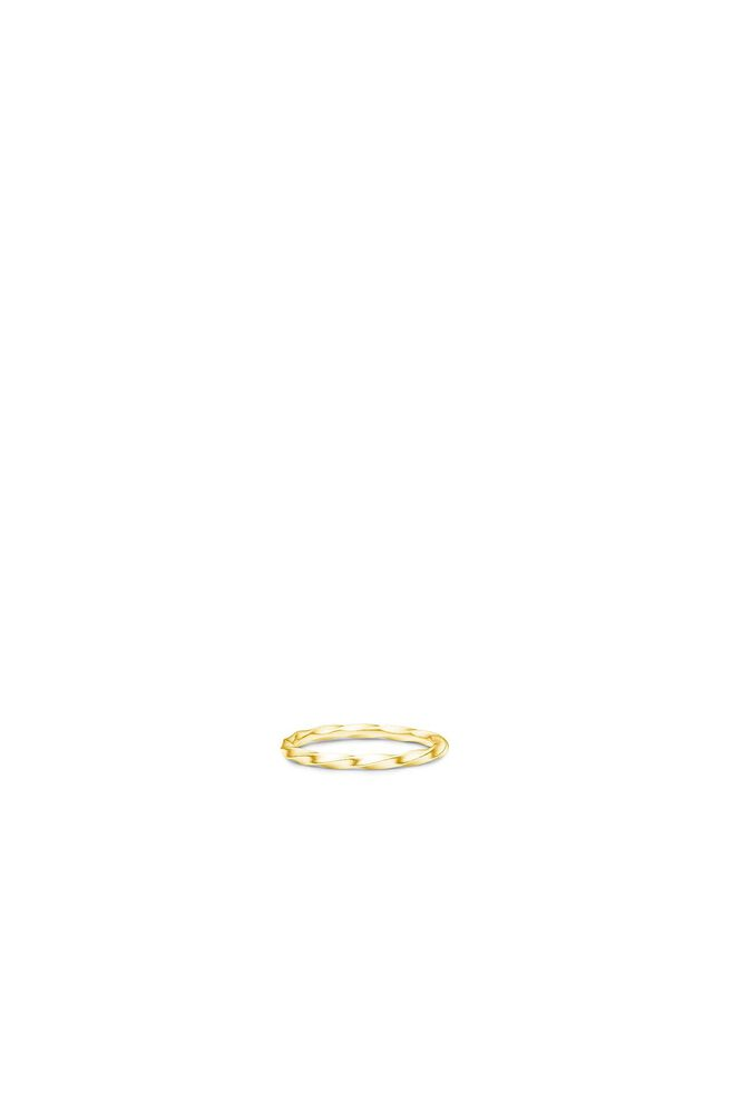 Unicorn ring IDR004GD, GOLD