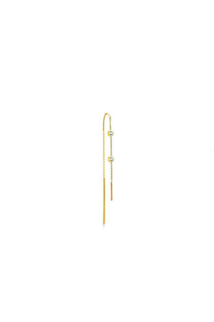 Vega earring IDE001GD