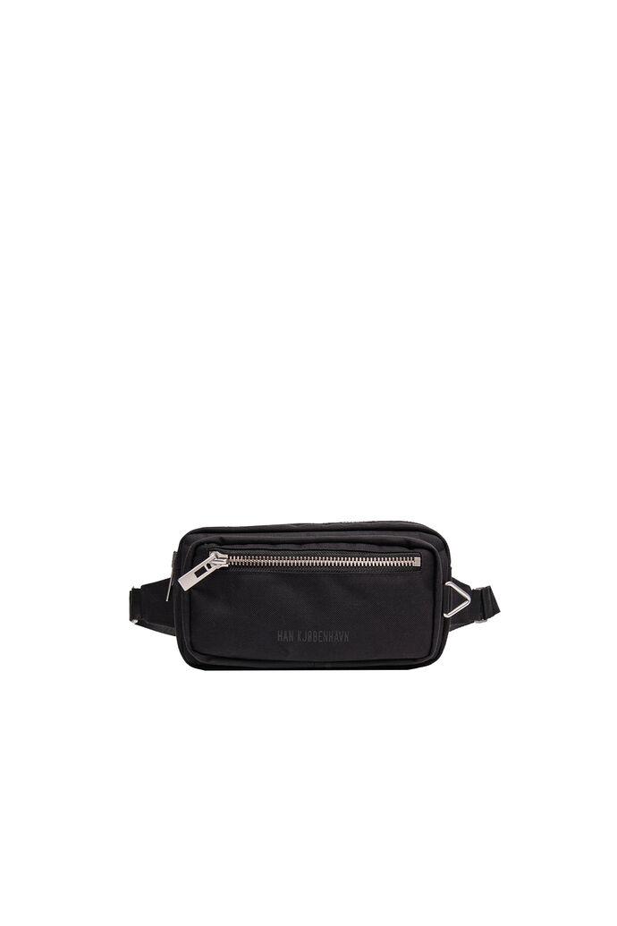 Waistbag A-130011, BLACK