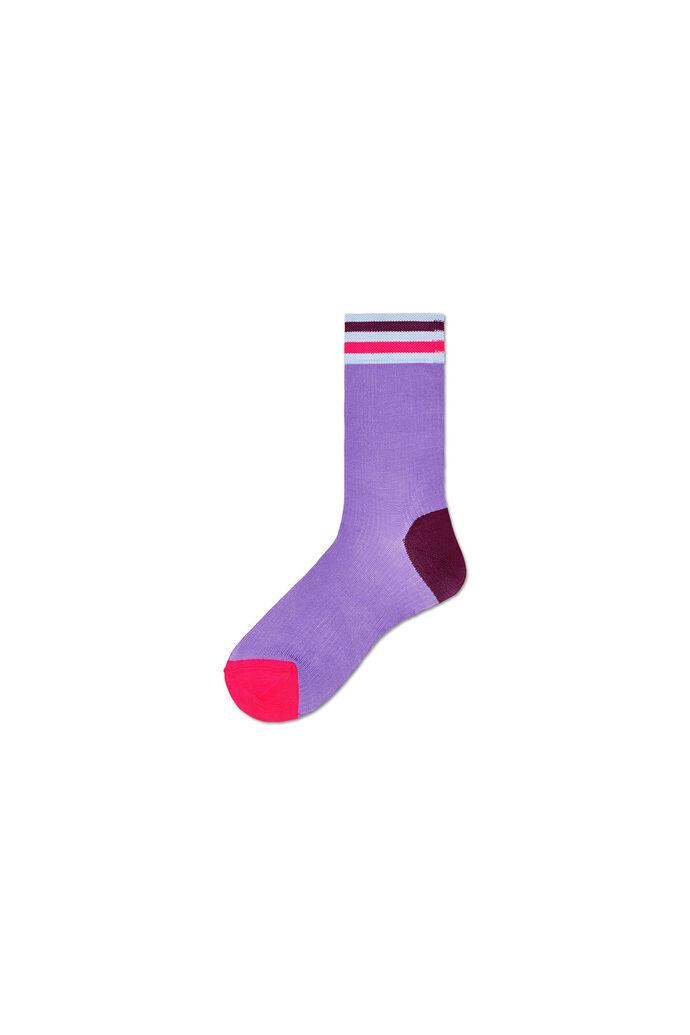 Lona crew sock 148789, 5300