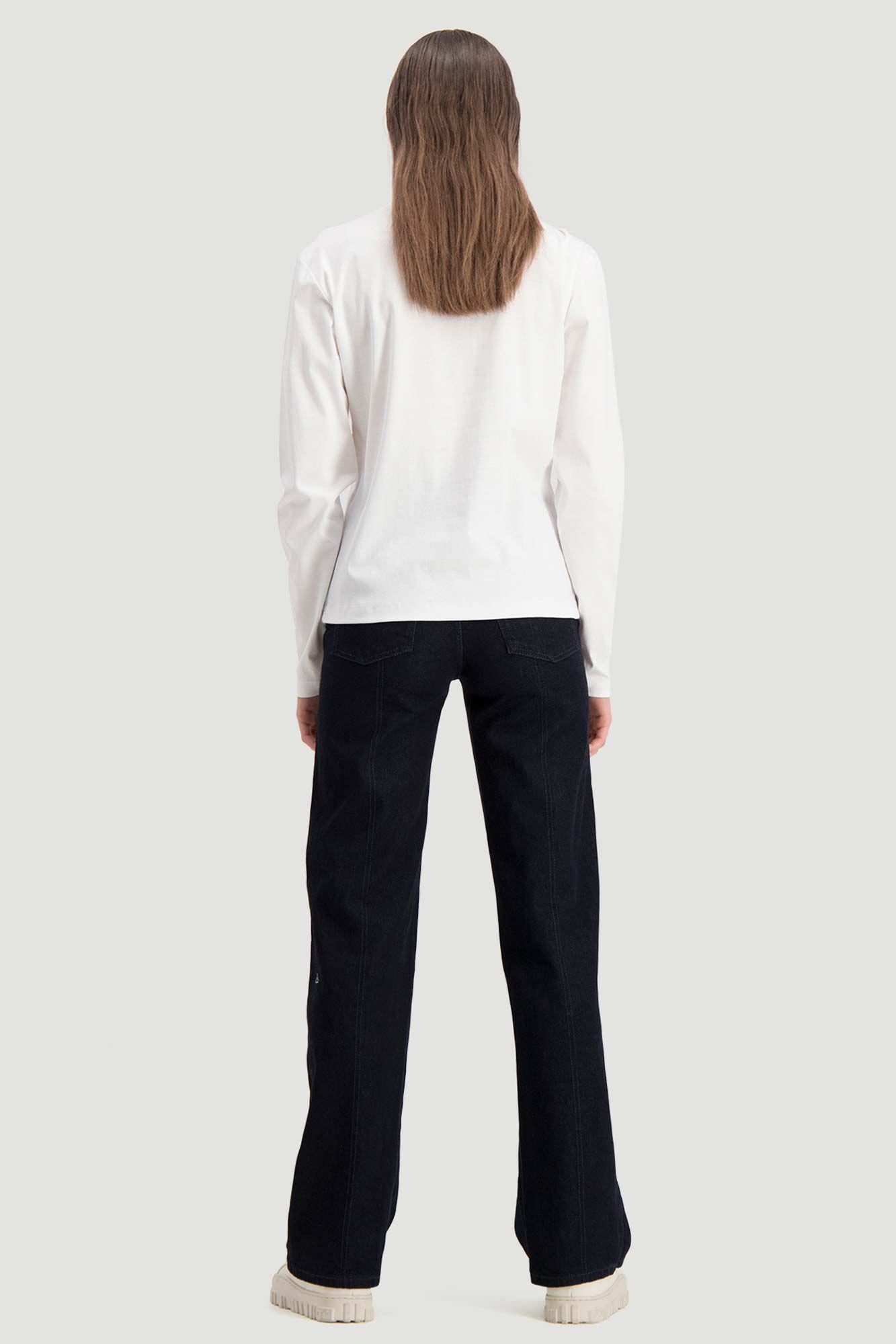 Skarn cotton 10211, WHITE
