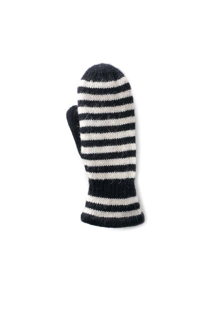 Striped Mitt Ladies 61161