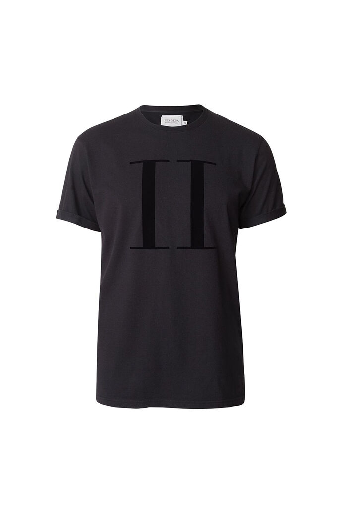 Encore T-shirt LDM101006, BLACK