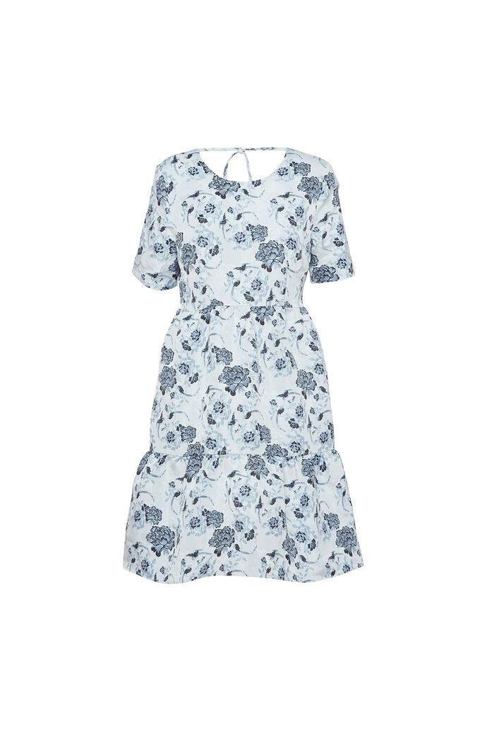 Tilde dress, BLUE