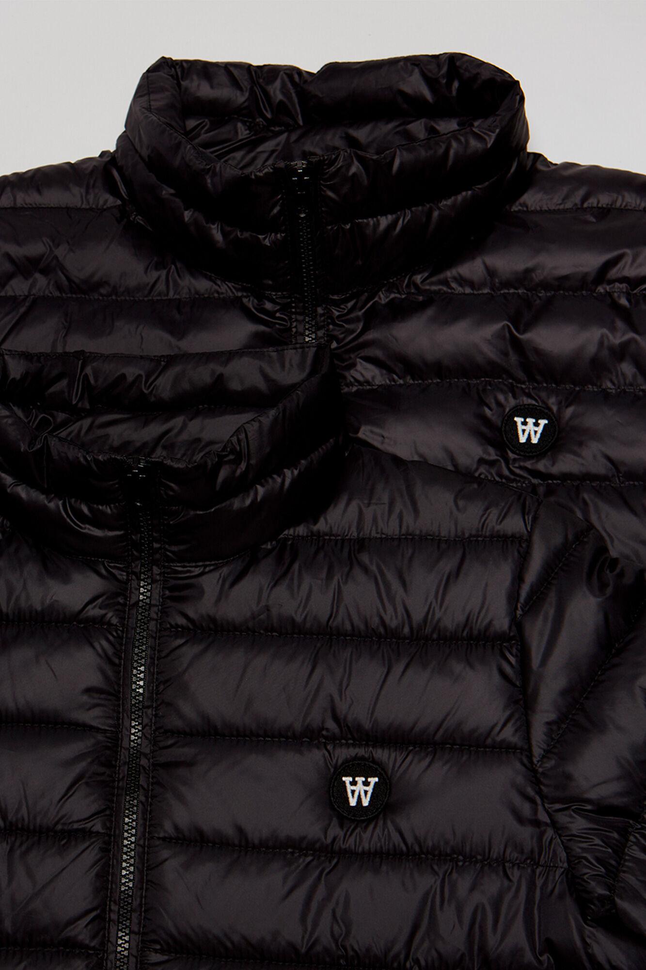Alba Jacket 10832101-1146, BLACK