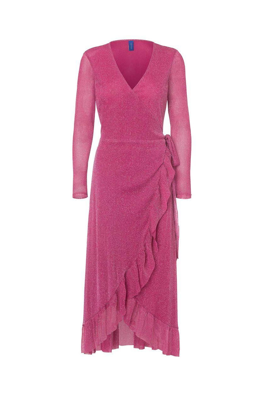 Nadia dress 06030041, SORBET