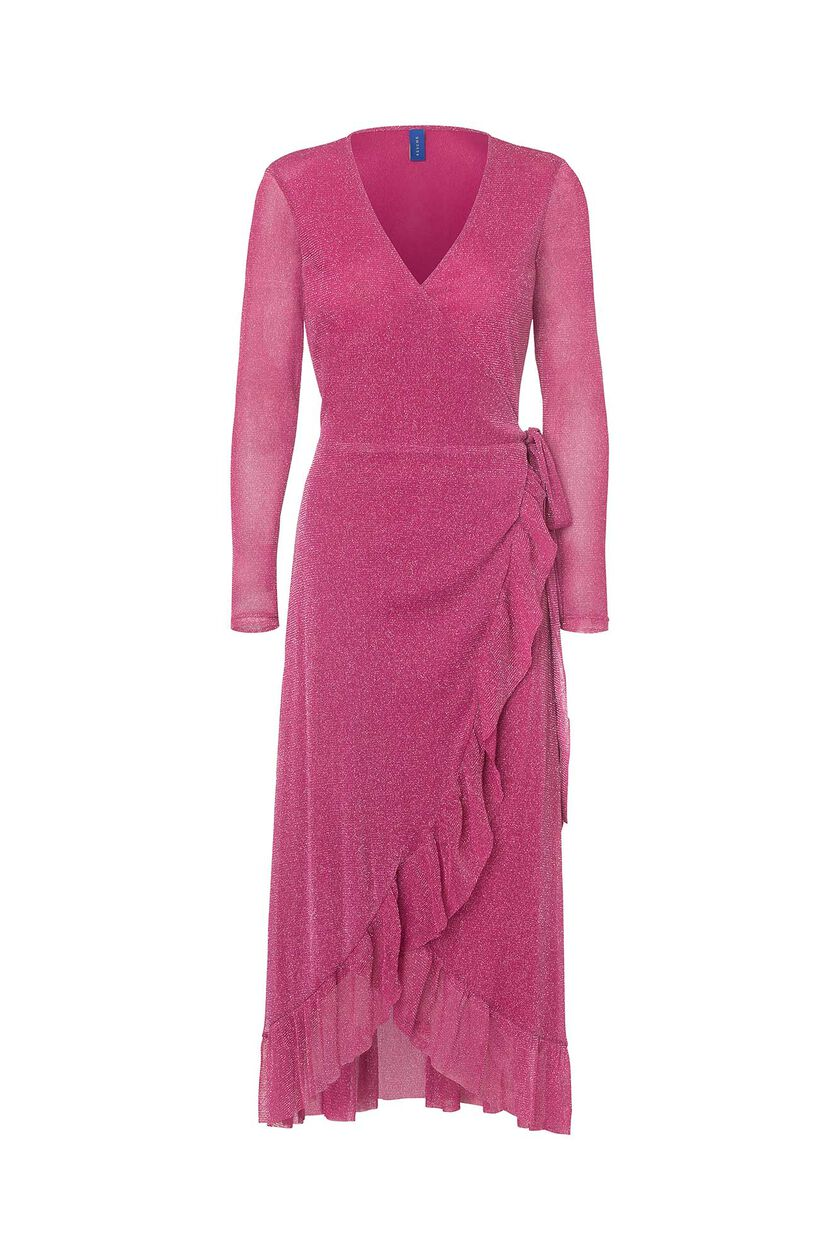 Nadia dress 06030041