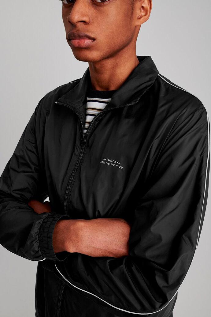 Everett track jacket