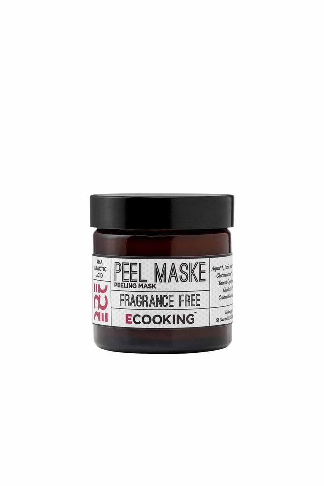 Peel maske 50011, 50 ML