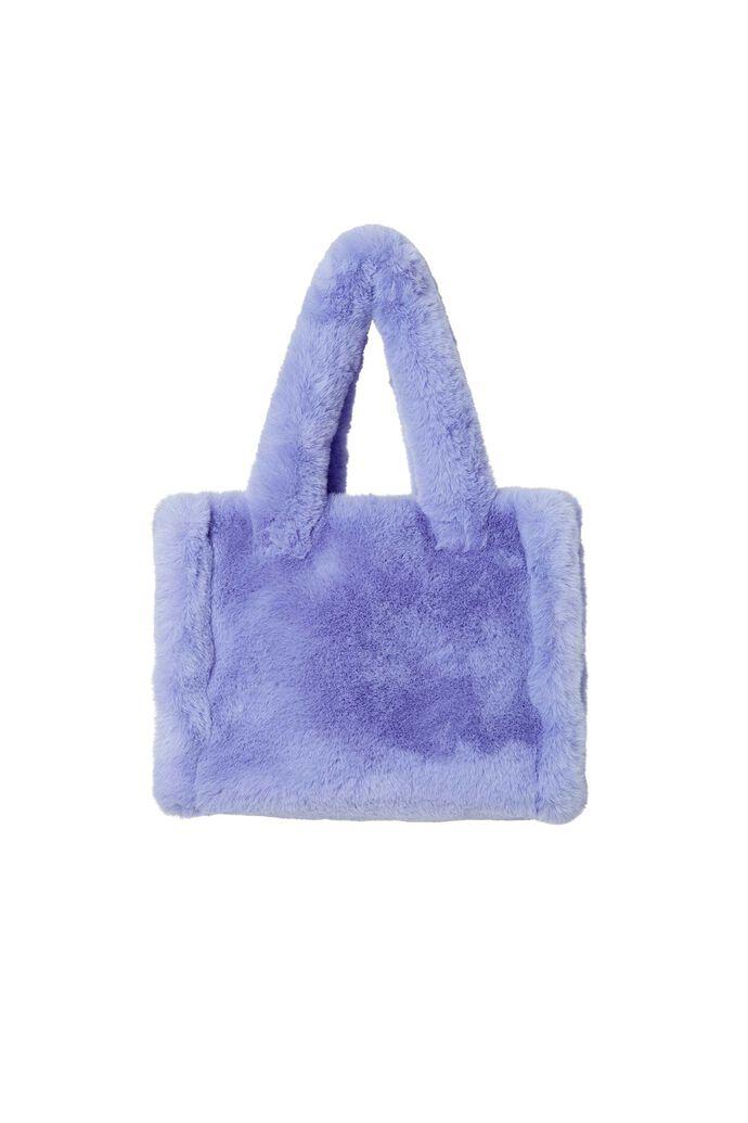 Liz bag 60775-8814, BLUE BELL