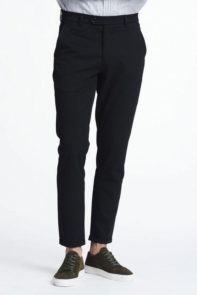 Como Suit Pants LDM501001, BLACK
