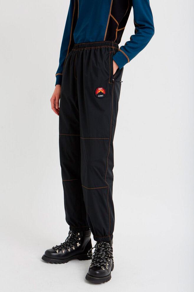 Sophia trousers 11931600-1169, BLACK
